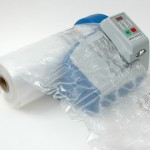 FPミニパッカー MINIPAK'R ver.2.6【エアー緩衝材製造機】