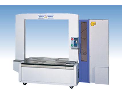 自動梱包機F11L 低床型