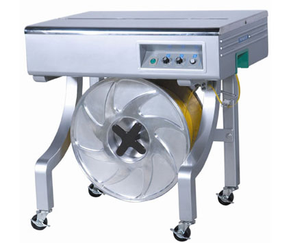半自動梱包機 HP78 TypeS