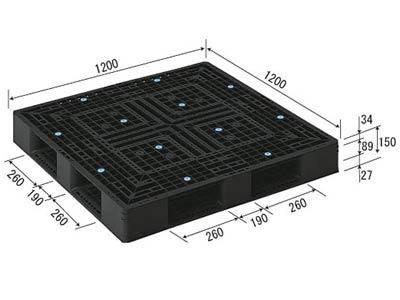 SD4-1212-2 黒