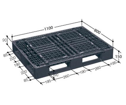 DLA-1108RR