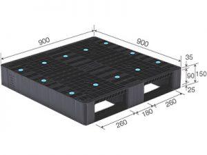 SD2-909黒