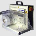 エアー緩衝材製造システムLOCK AIR 高速タイプ(LA-F1)