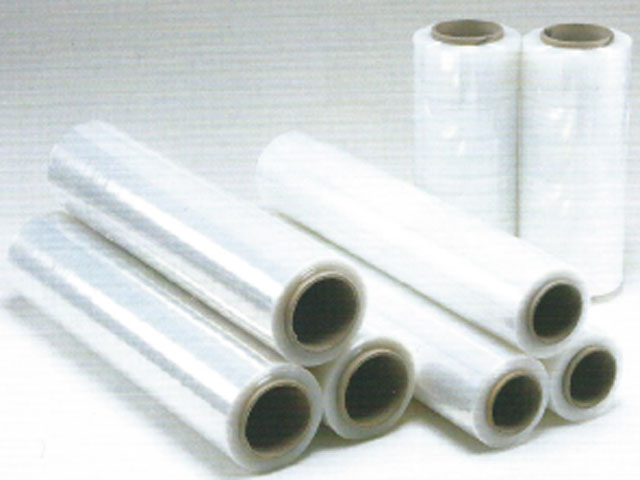 ストレッチフィルム 環境配慮型2.5インチ紙管仕様タイプ