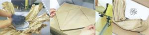 紙緩衝材製造機