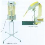 紙緩衝材製造機 軽量物などのすきま埋め用 NP X-Fill Aシリーズ SAタイプ