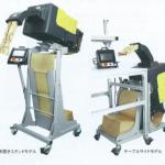 紙緩衝材製造機 重量物梱包用 NP X-Pad